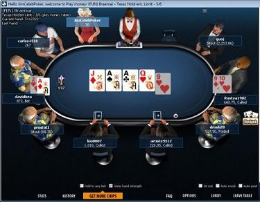 gratis pokerbonus