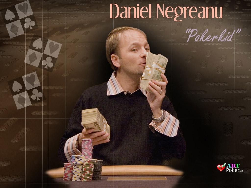 Даниэль негреану книги