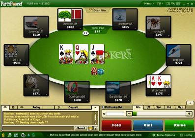 Grais Poker