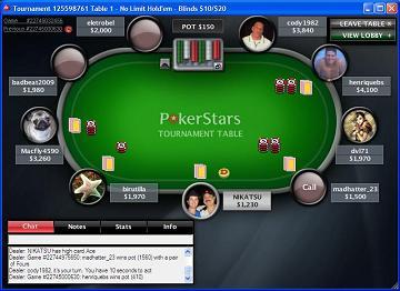 pokerstars bonus ohne einzahlung